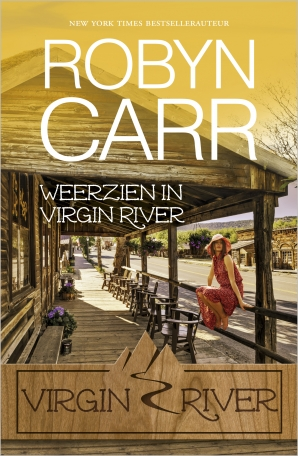 Weerzien in Virgin River Paperback  door Robyn Carr
