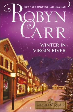 Winter in Virgin River Paperback  door Robyn Carr