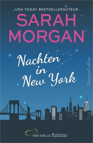 Nachten in New York Paperback  door Sarah Morgan