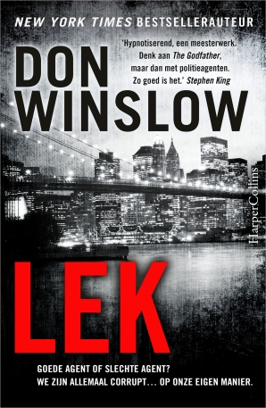 Lek Paperback  door Don Winslow