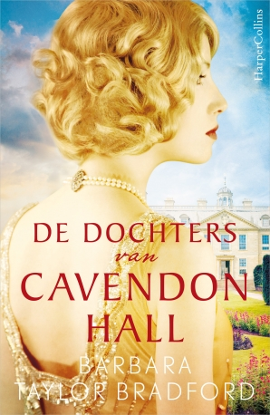 De dochters van Cavendon Hall Hardcover  door Barbara Taylor Bradford