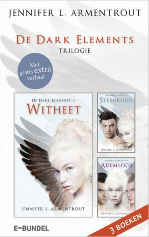 De Dark Elements-trilogie E-book  door Jennifer L. Armentrout