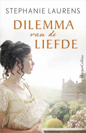 Dilemma van de liefde Hardcover  door Stephanie Laurens