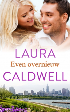 Even overnieuw E-book  door Laura Caldwell