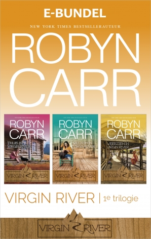 Virgin River E-book  door Robyn Carr