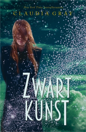 Zwartkunst E-book  door Claudia Gray