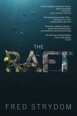 The Raft book image