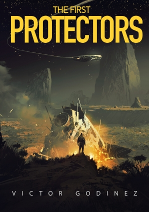 The First Protectors book image