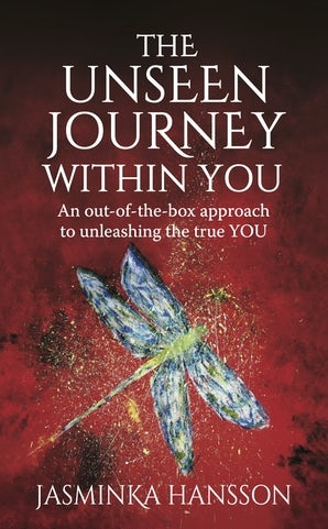 The Unseen Journey Within You book image