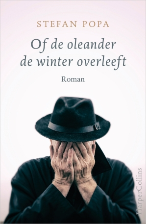 Of de oleander de winter overleeft E-book  door Stefan Popa