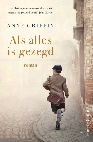 Als alles is gezegd E-book  door Anne Griffin