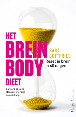 Het brein body dieet E-book  door Sara Gottfried