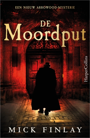 De moordput E-book  door Mick Finlay