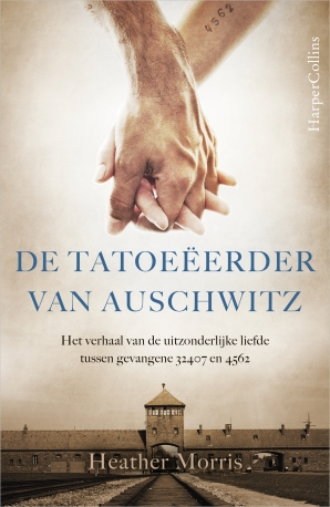 De tatoeëerder van Auschwitz Midprice  door Heather Morris
