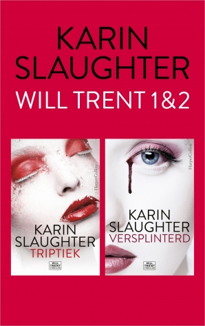 Will Trent 1 & 2 E-book  door Karin Slaughter