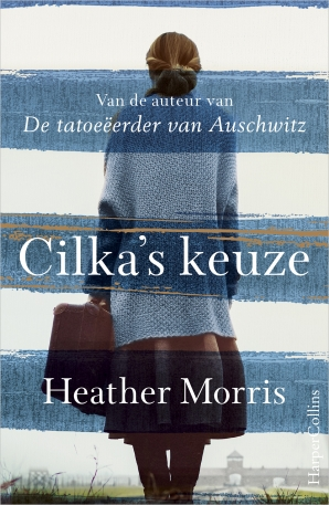 Cilka's keuze Paperback  door Heather Morris