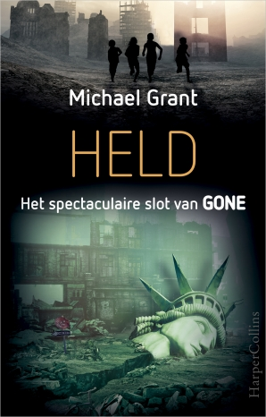Held Hardcover  door Michael Grant