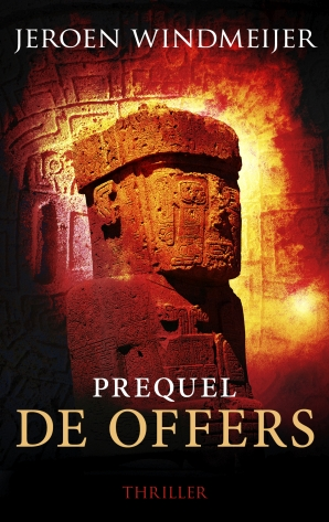 De offers-prequel E-book  door Jeroen Windmeijer