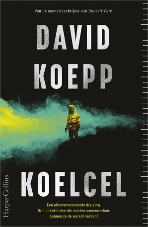 Koelcel Paperback  door David Koepp