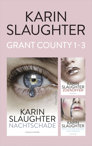 Sara Linton e-bundel E-book  door Karin Slaughter