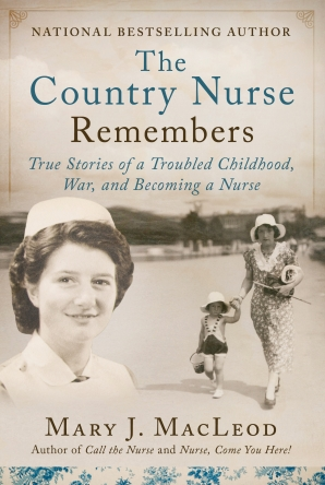 The Country Nurse Remembers book image