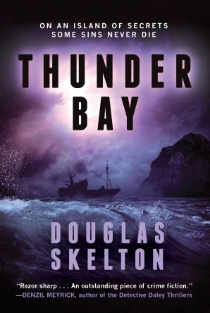 Thunder Bay book image
