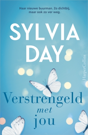 Verstrengeld met jou E-book  door Sylvia Day