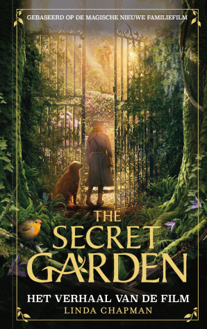 The Secret Garden Hardcover  door Linda Chapman