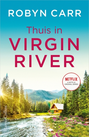 Thuis in Virgin River Paperback  door Robyn Carr