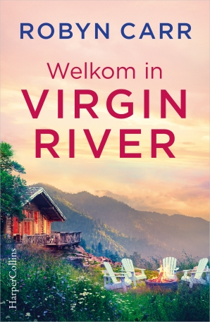 Welkom in Virgin River Paperback  door Robyn Carr