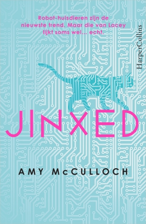 Jinxed Paperback  door Amy McCulloch