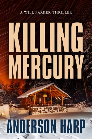 Killing Mercury
