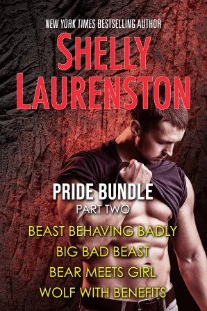 The Pride Series Bundle 2