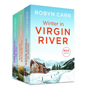 Virgin River pakket deel 4 t/m 6