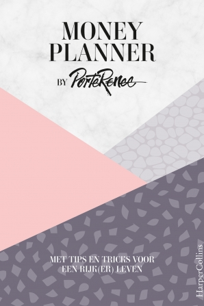 Money Planner Hardcover  door Renee Lamboo
