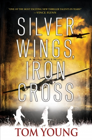 Silver Wings, Iron Cross