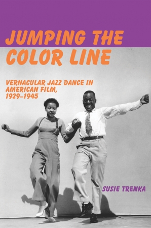 Jumping the Color Line