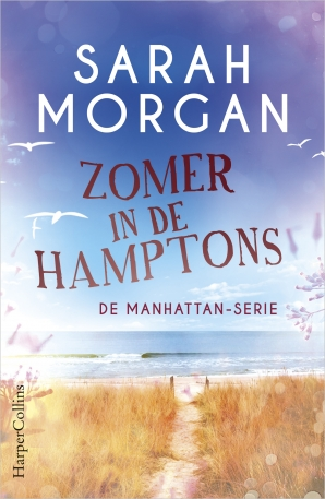 Zomer in de Hamptons Paperback  door Sarah Morgan