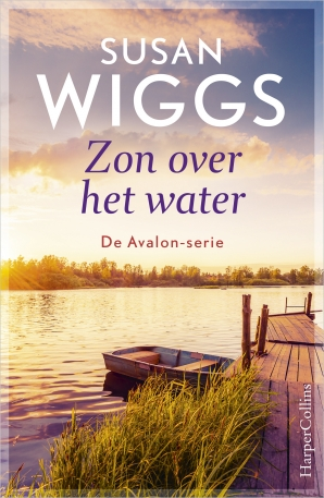 Zon over het water Paperback  door Susan Wiggs