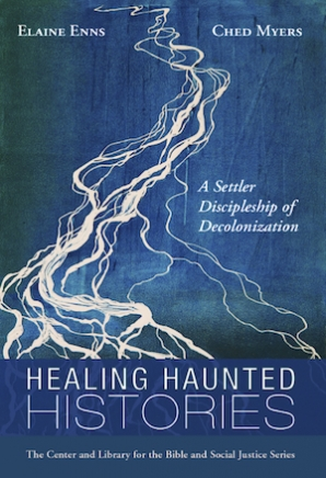 Healing Haunted Histories