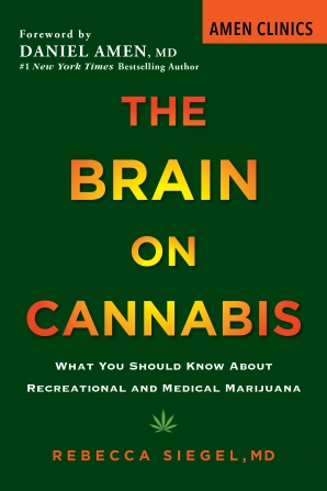The Brain on Cannabis