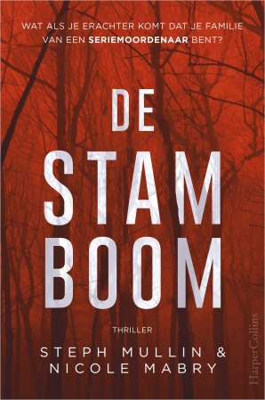 De stamboom Paperback  door Steph Mullin