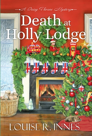Death at Holly Lodge