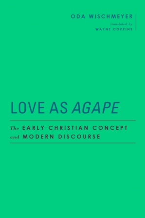 Love as  Agape